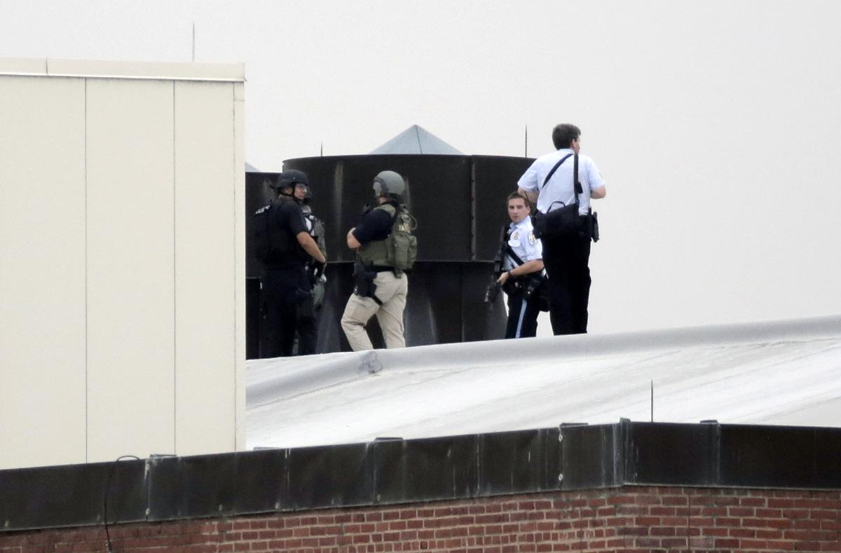 shooting at navy yard washington Washington navy yard shooter aaron alexis had been receiving mental health  treatment, had anger management issues, and told rhode.