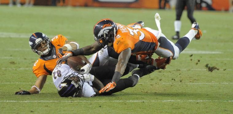 Ravens vs. Broncos