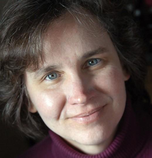 Baltimore Sun Staff Photographer, Barbara Hadock Taylor.