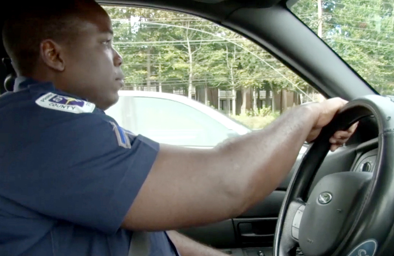 Police enforcing new Md. cell phone driving laws