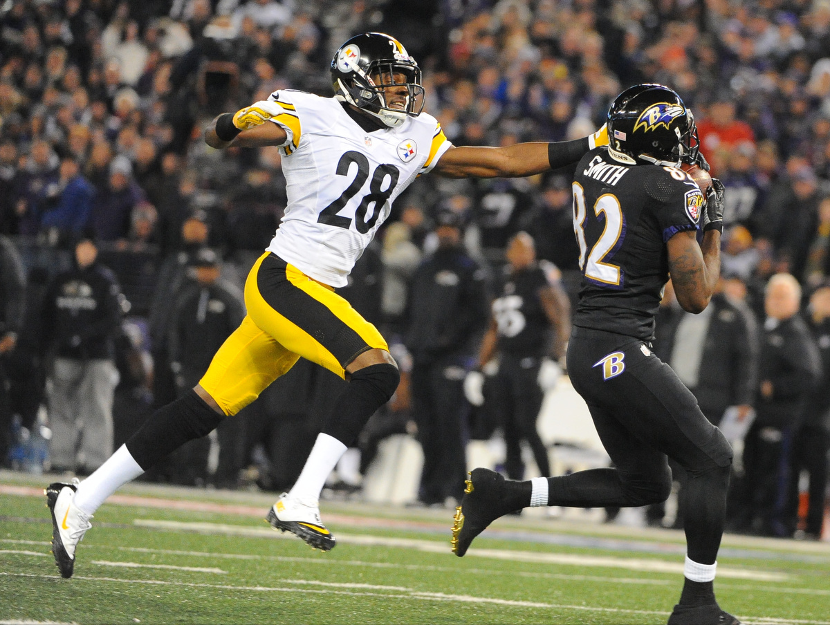 Rough Cut: Ravens eke out a win over the Steelers