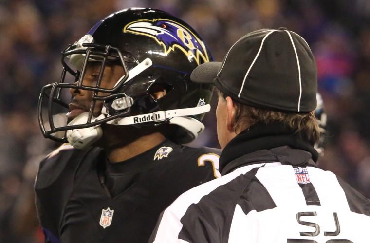Ravens 22, Steelers 20 - 149