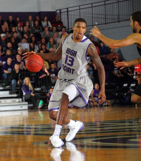 Name: Allan Chaney College: High Point Position: Forward Year: Graduate student High school: New London (Conn.) Hometown: Baltimore 2012-13 stats: 14.5 points, 8.1 rebounds, 51.3% shooting, 80.3% free throw Chaney played sparingly as a freshman at Florida during the 2008-09 season and then transferred to Virginia Tech, where he sat out the next three years after doctors discovered that he had a heart condition. Chaney was medically cleared to play in 2012 and landed at High Point, where he immediately became the Panthers' top player and earned second-team All-Big South honors. Chaney, CBSSports.com's Comeback Player of the Year, was granted a sixth year of eligibility by the NCAA. High Point athletic department
