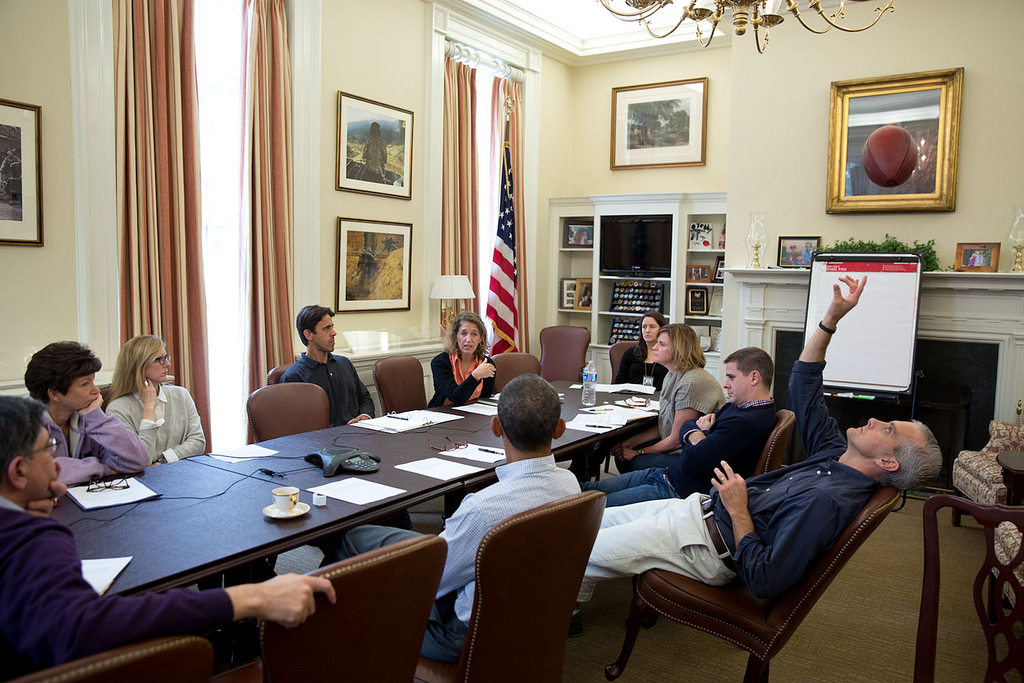 Year in review official white house photos of 2013 - Office of the government chief information officer ...
