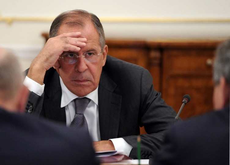 Russian Foreign Minister Sergei Lavrov is scheduled to visit Tehran December 11, according to Iran's Tasnim News Agency. They are expected to discuss shared regional interests.