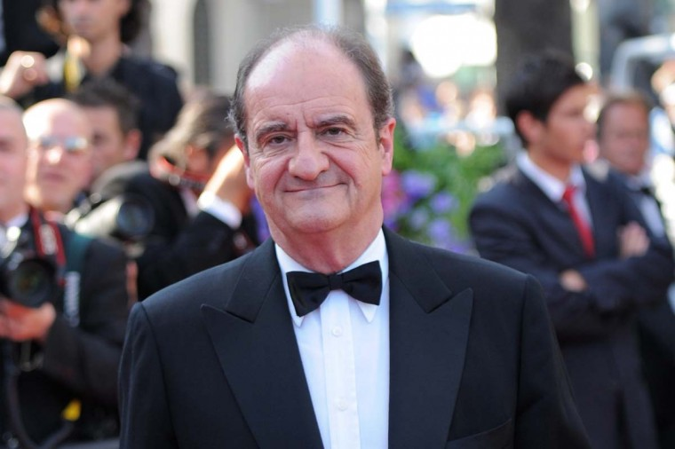 New Cannes president: This picture taken on May 23, 2010 in Cannes shows French journalist Pierre Lescure arriving for the closing ceremony of the 63rd Cannes Film Festival. Lescure, a former head of the French Canal+ Group, will be chosen on January 14, 2014 as the new president of the Cannes Film Festival, to succeed Gilles Jacob, the other candidate, Jerome Clement, ex-boss of Franco-German television network Arte, said on January 9, 2014. (AFP PHOTO / MARTIN BUREAU)
