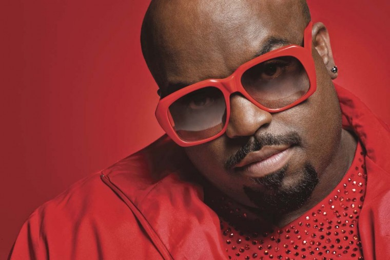 "The Voice: CeeLo Green helped make ""The Voice"" a hit. The show is doing an open round of auditions this weekend in Philadelphia. (Photo Credit: Matthias Clamer)"