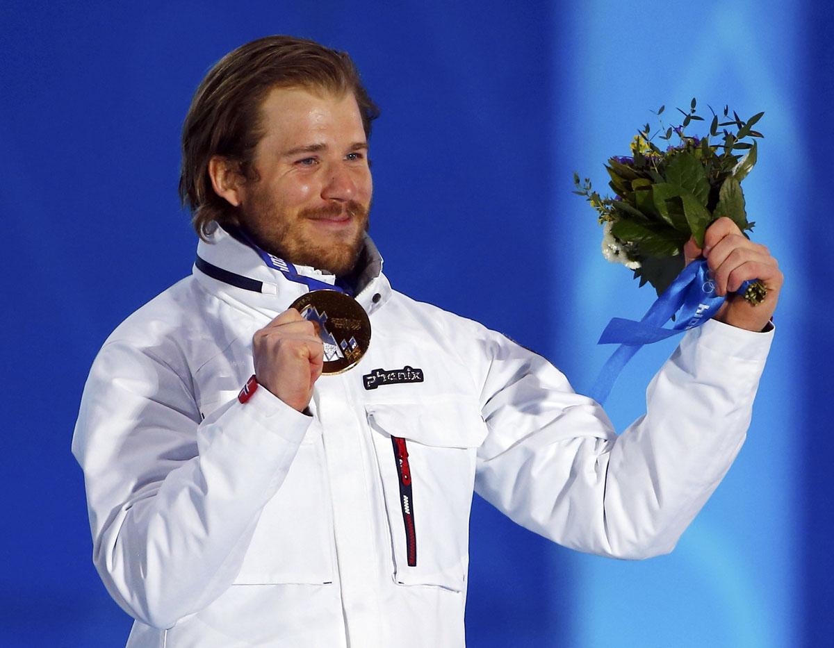 Kjetil Jansrud Height Norway 39 s Kjetil Jansrud