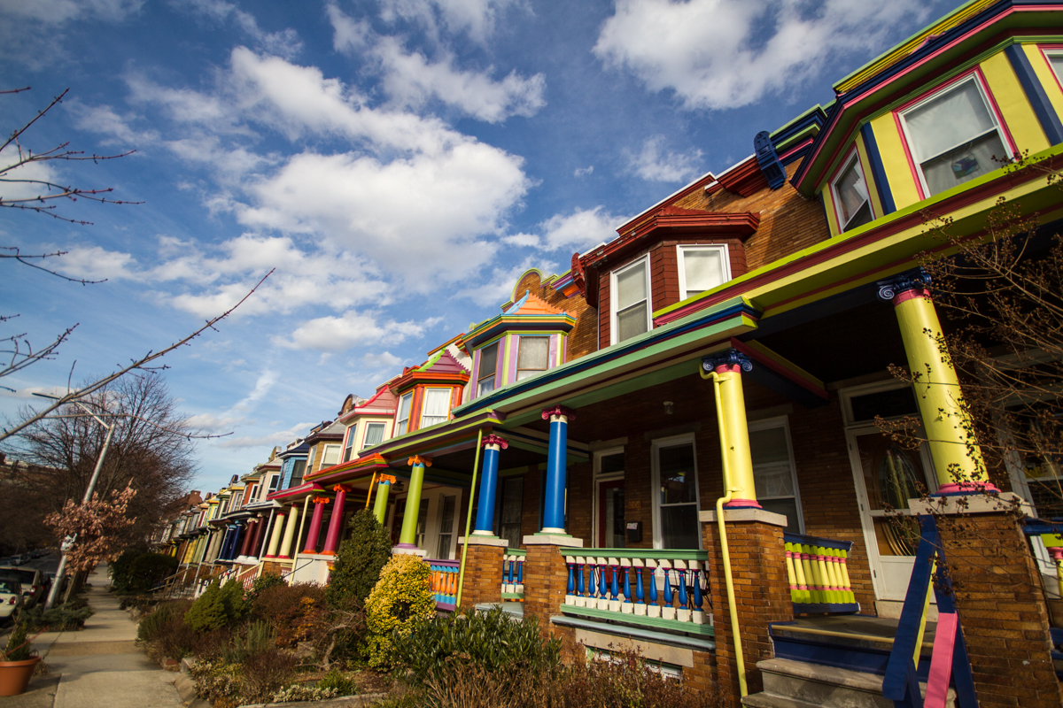 Abell: Exploring Baltimore's neighborhoods