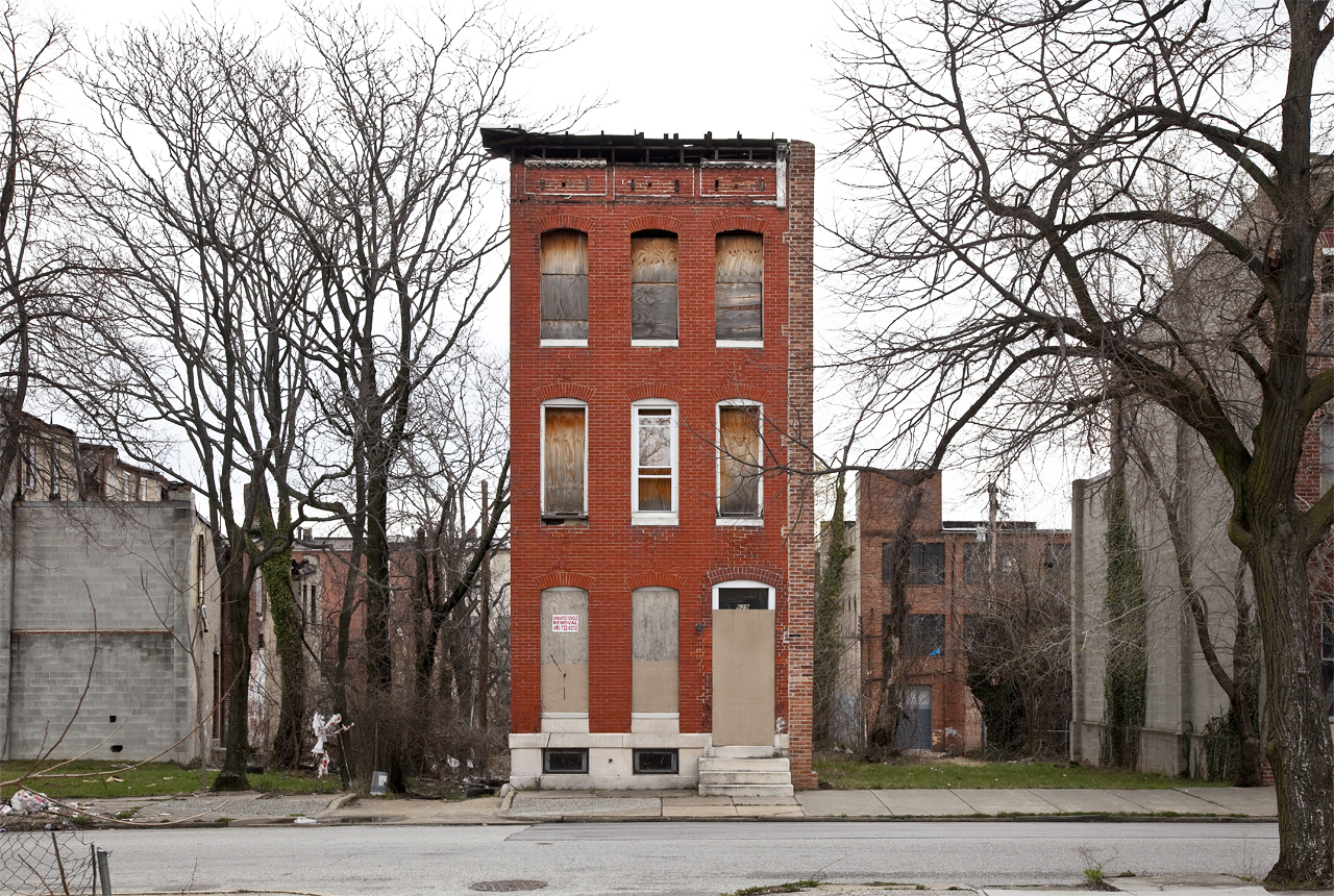 Commercial Buildings For Sale In Baltimore