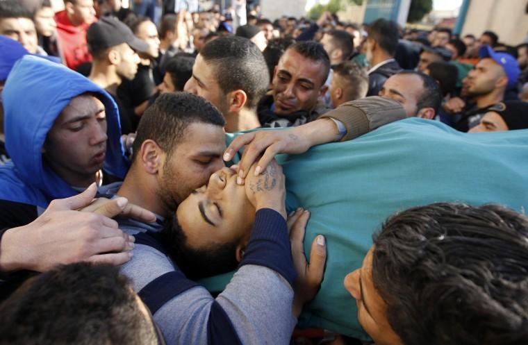 Sex palestine