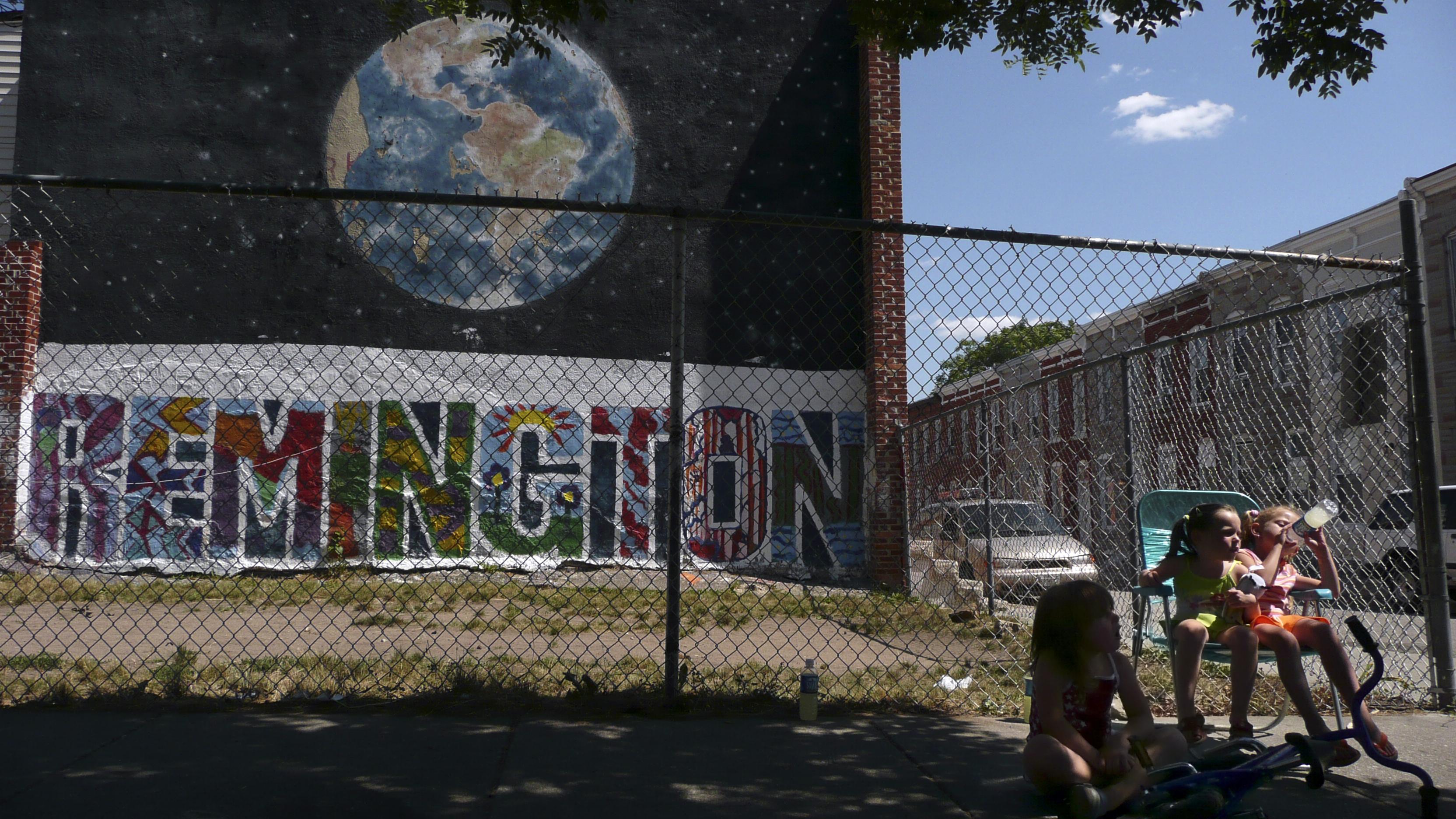 Remington: Exploring Baltimore's neighborhoods