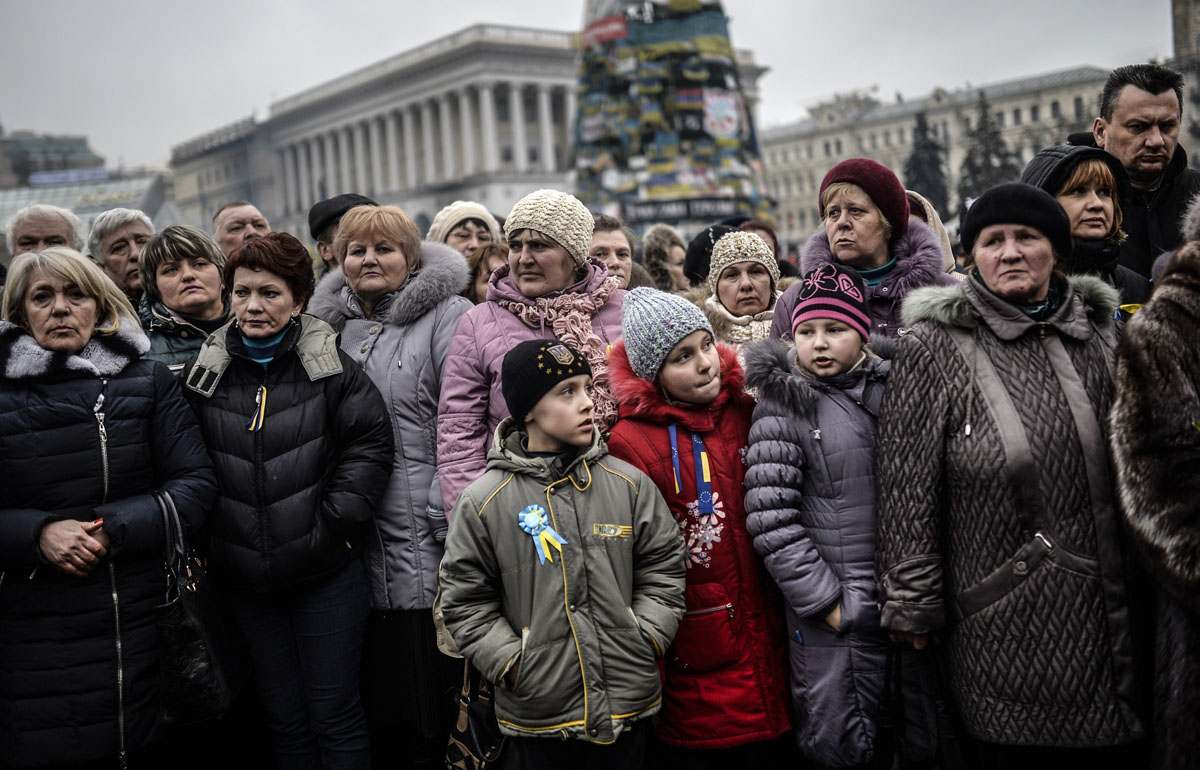 Of The Russian Peoples At 103