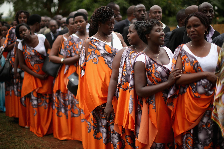 Rwanda Prepares For 20th Commemoration Of 1994 Genocide