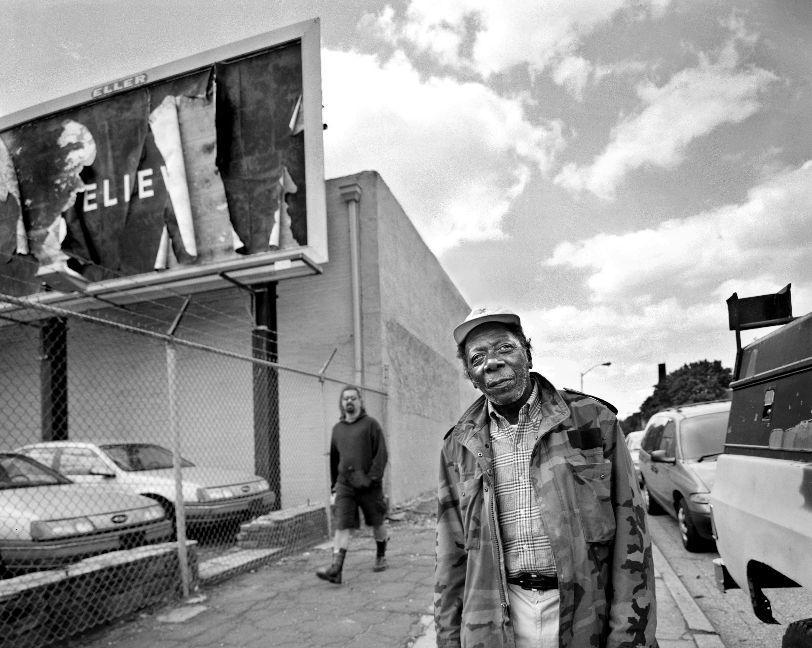 Retrospective: Baltimore's 'Believe' billboards