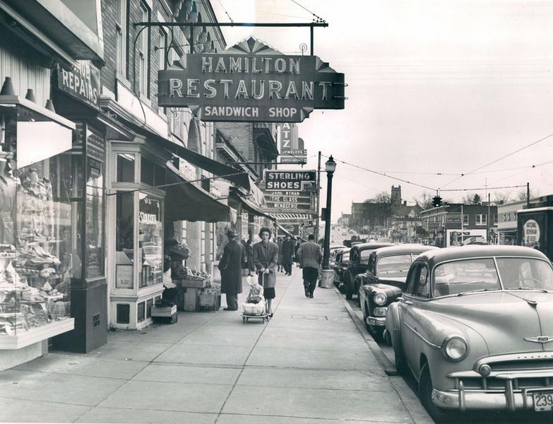 Hamilton-Lauraville: Exploring Baltimore's neighborhoods