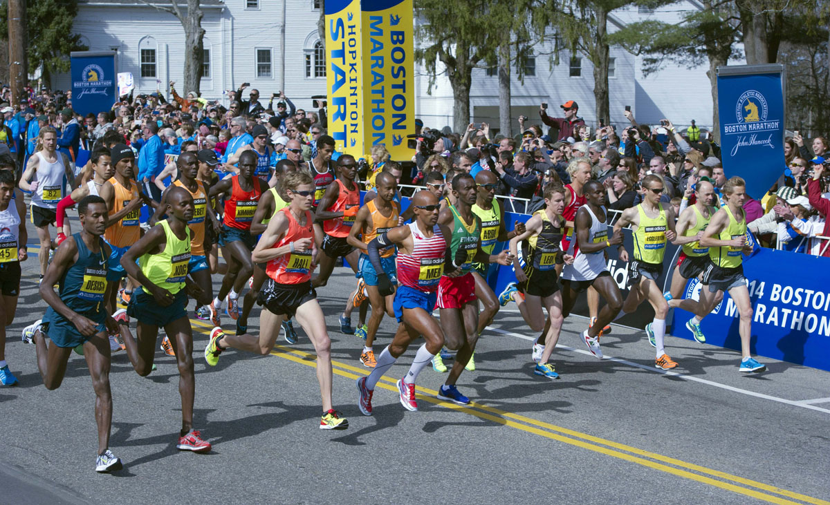 boston marathon Congratulations to all boston marathon runners hotel registrations for the 2019 boston marathon will open on thursday, may 3 at 12:00 pm eastern time.