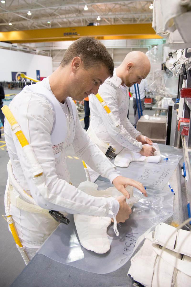 astronaut in maryland - photo #6