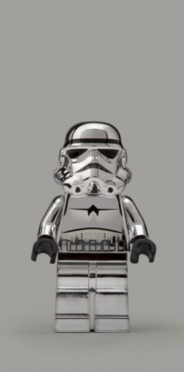 Chrome Trooper (Dale May)