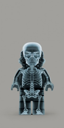 Xray Trooper (Dale May)