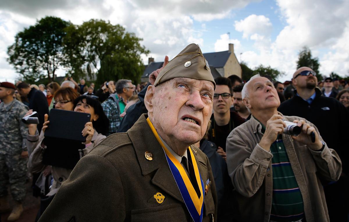 Veteran Deutsch