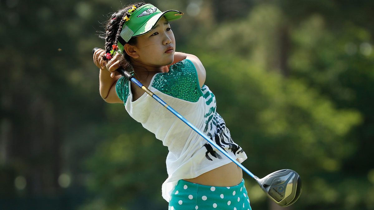 Tornado aftermath in Nebraska, 11-year-old Lucy Li prepares for U.S. Open, rare Poison Dart frog bred in London | June 17
