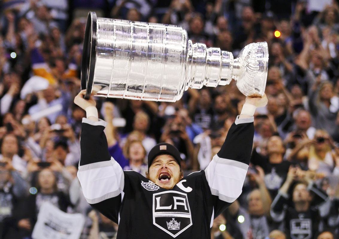 stanley cup wins