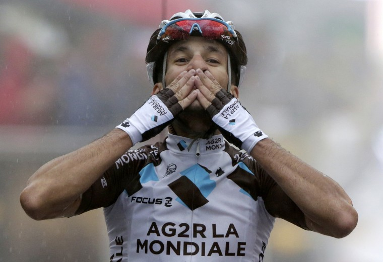 2014 tour de france day 9 breakaways rule the day tony martin wins the stage frenchman. Black Bedroom Furniture Sets. Home Design Ideas