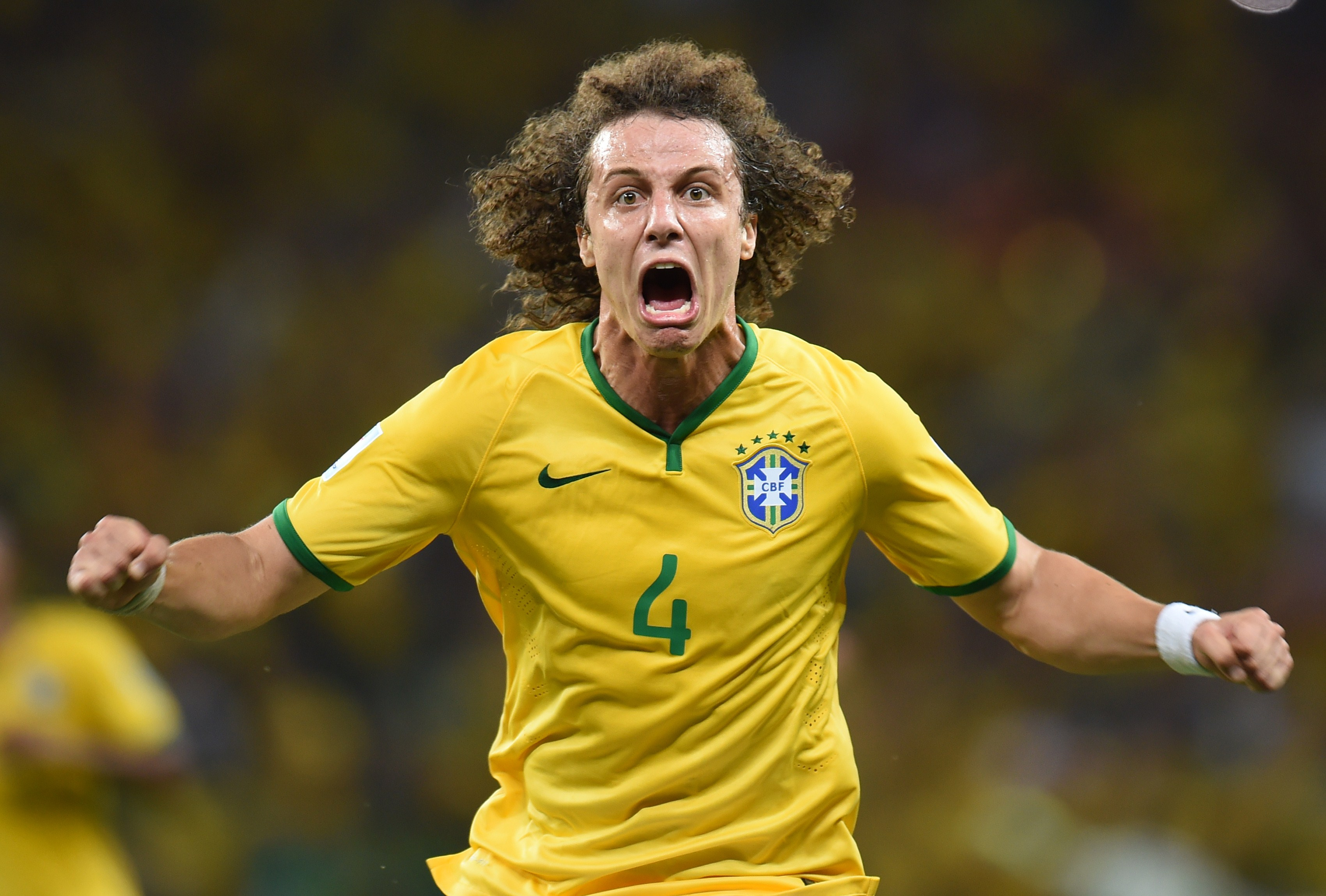 2014 FIFA World Cup: Brazil advances past Colombia, Neymar out for semifinals