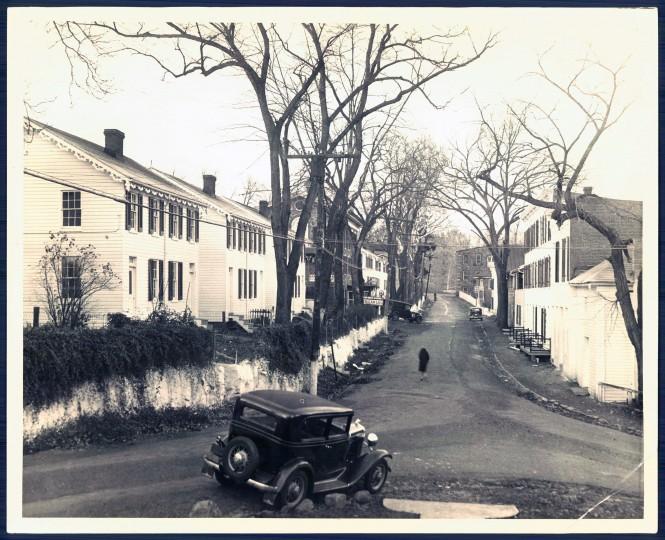 Nov. 17, 1934: Dickeyville, Md.