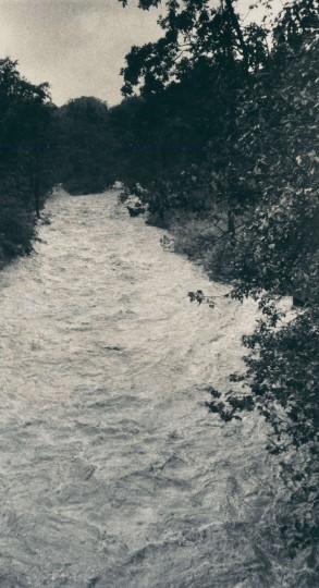 Sept. 7, 1979: Gwynns Falls near Dickeyville. (Irving H. Phillips, Jr./Sun file)