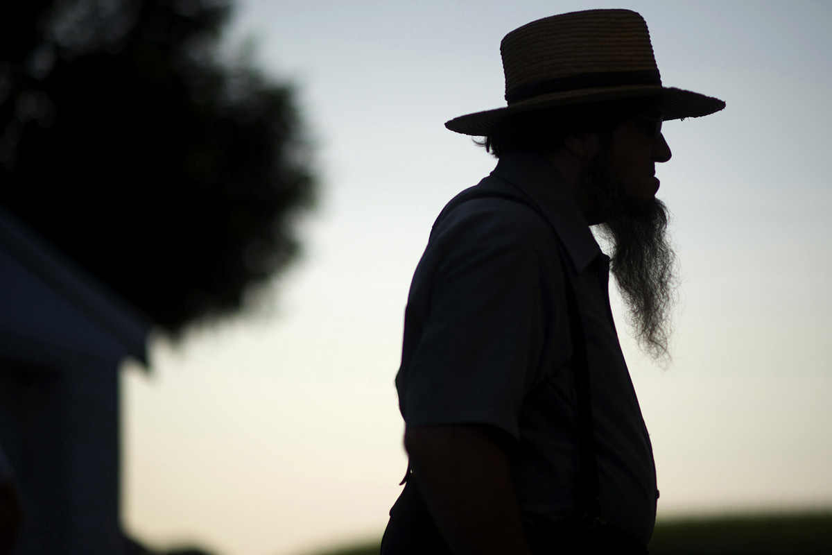 Amish experience: Tourism dollars and televised depictions