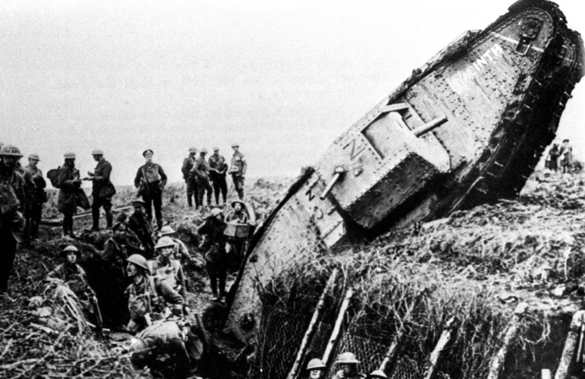 the many causes of the first world war The aftermath of world war i saw drastic for the study of the causes of the war to this of civilians were new developments of the first world war.