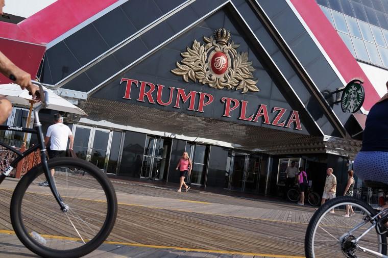 Atlantic city casino revenue november 2014