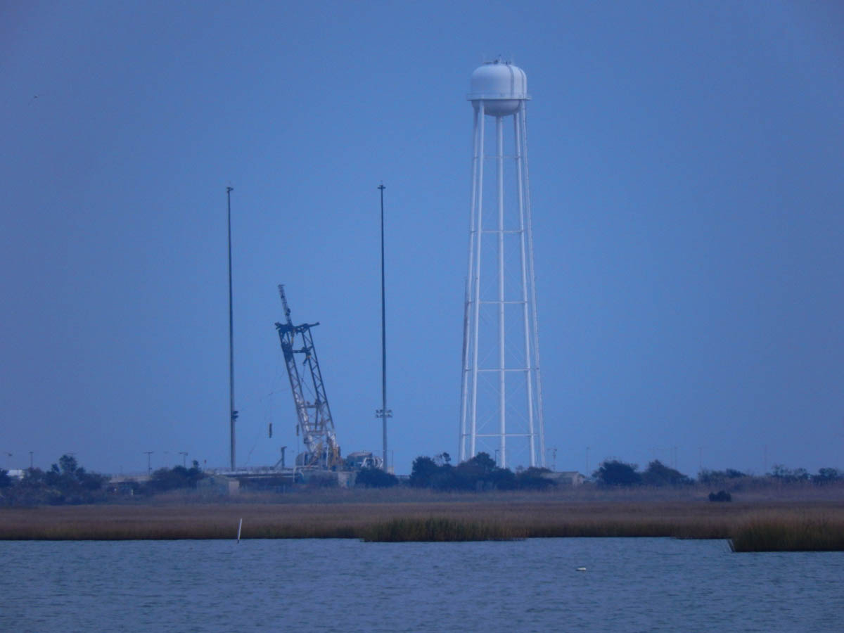wallops island dating site The wallops flight facility is a rocket launch site on the eastern shore of virginia the site can send off interplanetary and international space station missions.