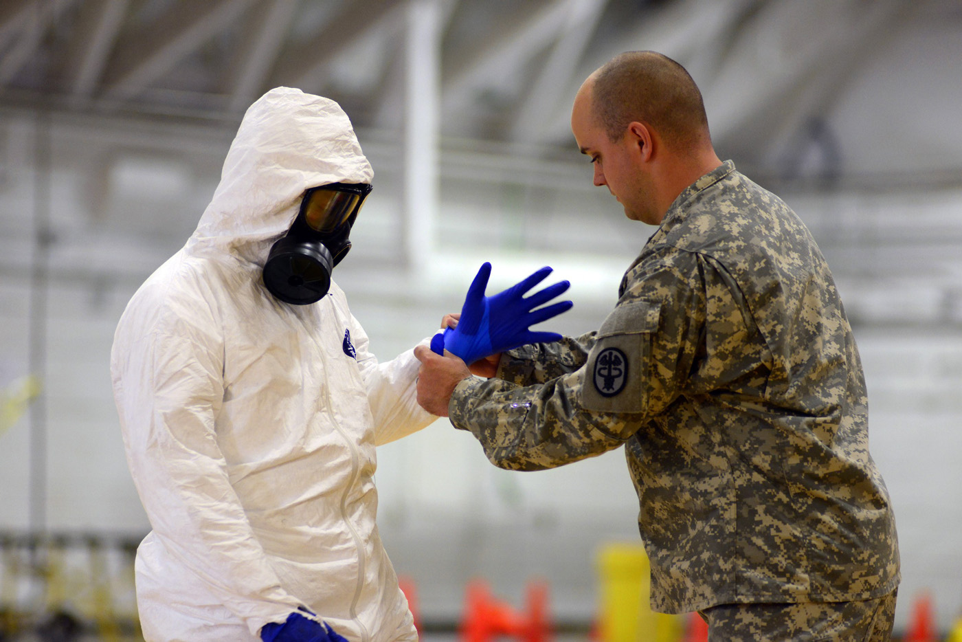 why u s military shouldn t fight ebola