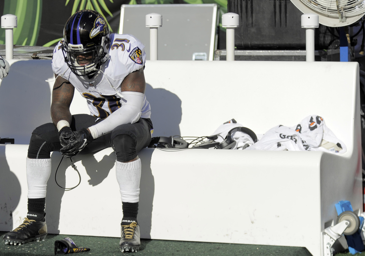Rough Cut: Baltimore Ravens fall to the Cincinnati Bengals 24-27