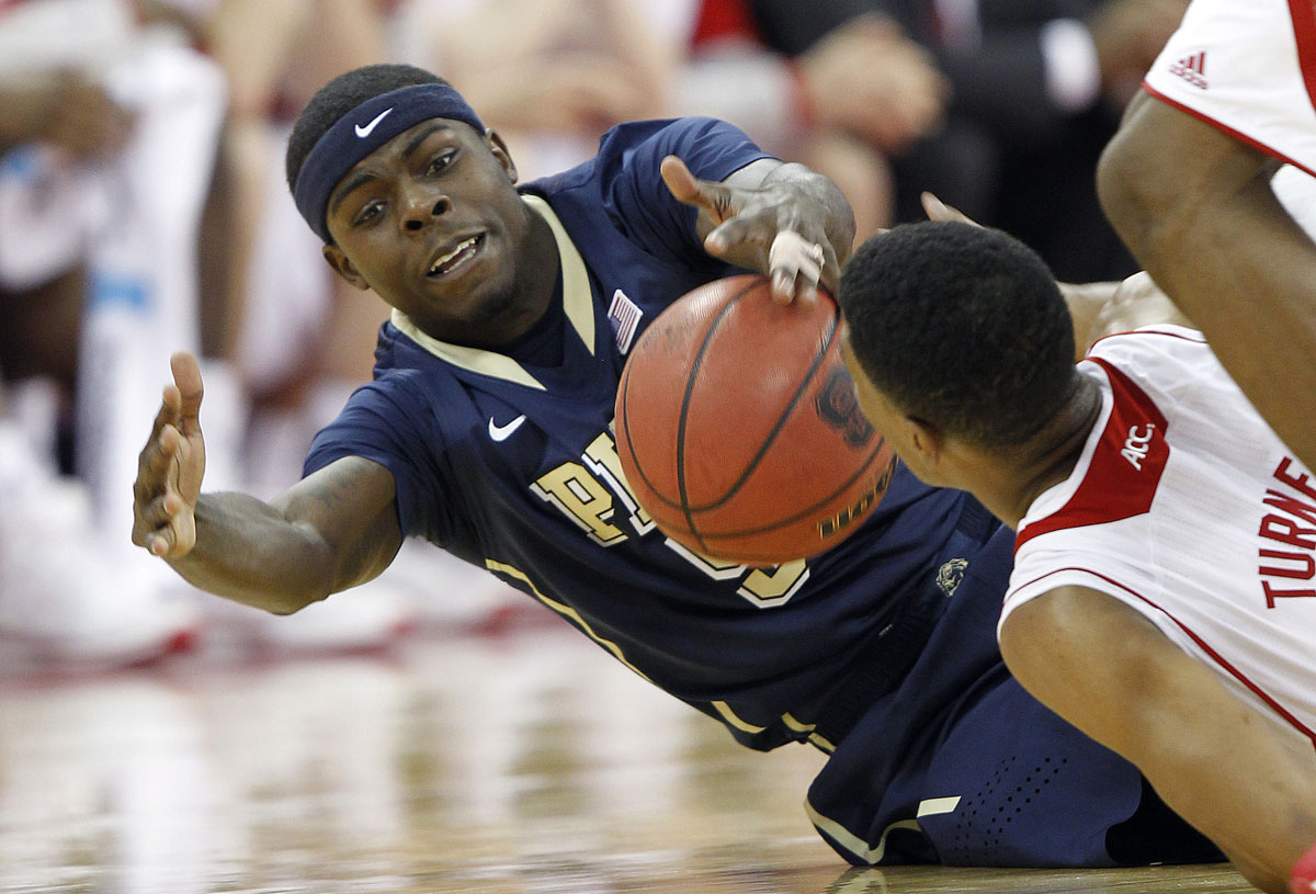 The Sweet 16: Baltimore's best college basketball players for 2014-15