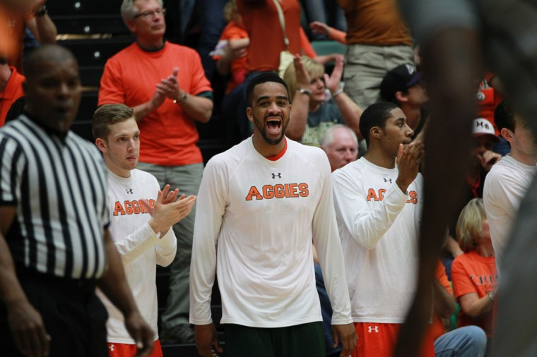 Name: Stanton Kidd College: Colorado State Position: Forward Year: Fifth-year senior High school: Edmondson Hometown: Baltimore 2013-14 stats: Sat out as a transfer student In Kidd, the Rams are getting a proven college player who averaged 14.5 points and 6.9 rebounds at North Carolina Central during the 2012-13 season. A first-team All-MEAC selection as a junior, Kidd is expected to be a frontcourt starter for CSU from Day 1. He was listed by CBSSports.com as one of the top under-the-radar transfers in the country. (Handout photo courtesy of Colorado State athletics)
