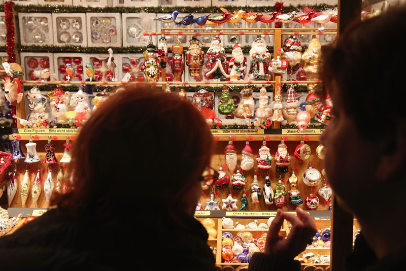 christmas markets open across germany - Stores Open On Christmas 2014