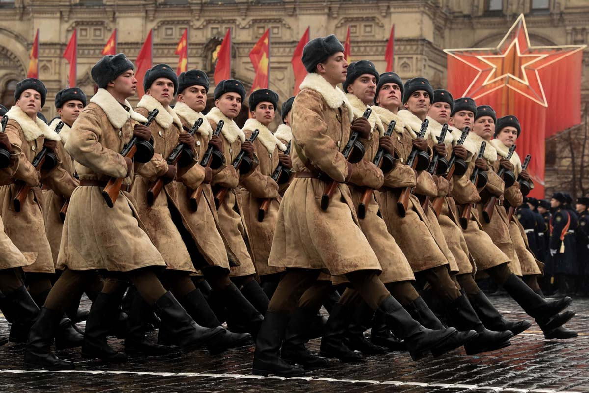 Wars And About Ordinary Russian 26