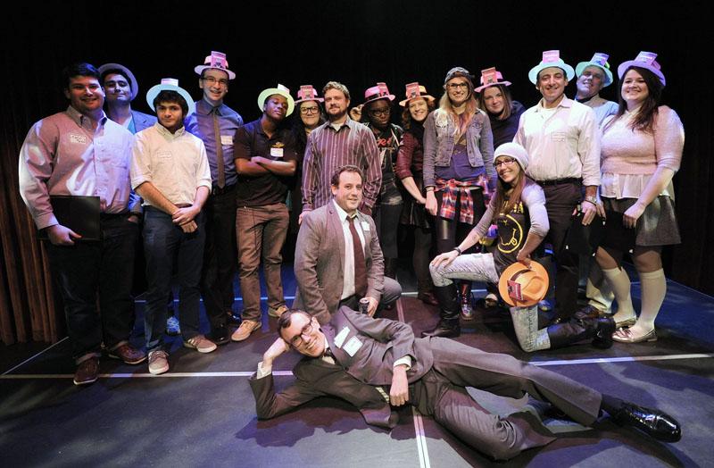 The Mobbies 2014: 6th annual bash at Creative Alliance