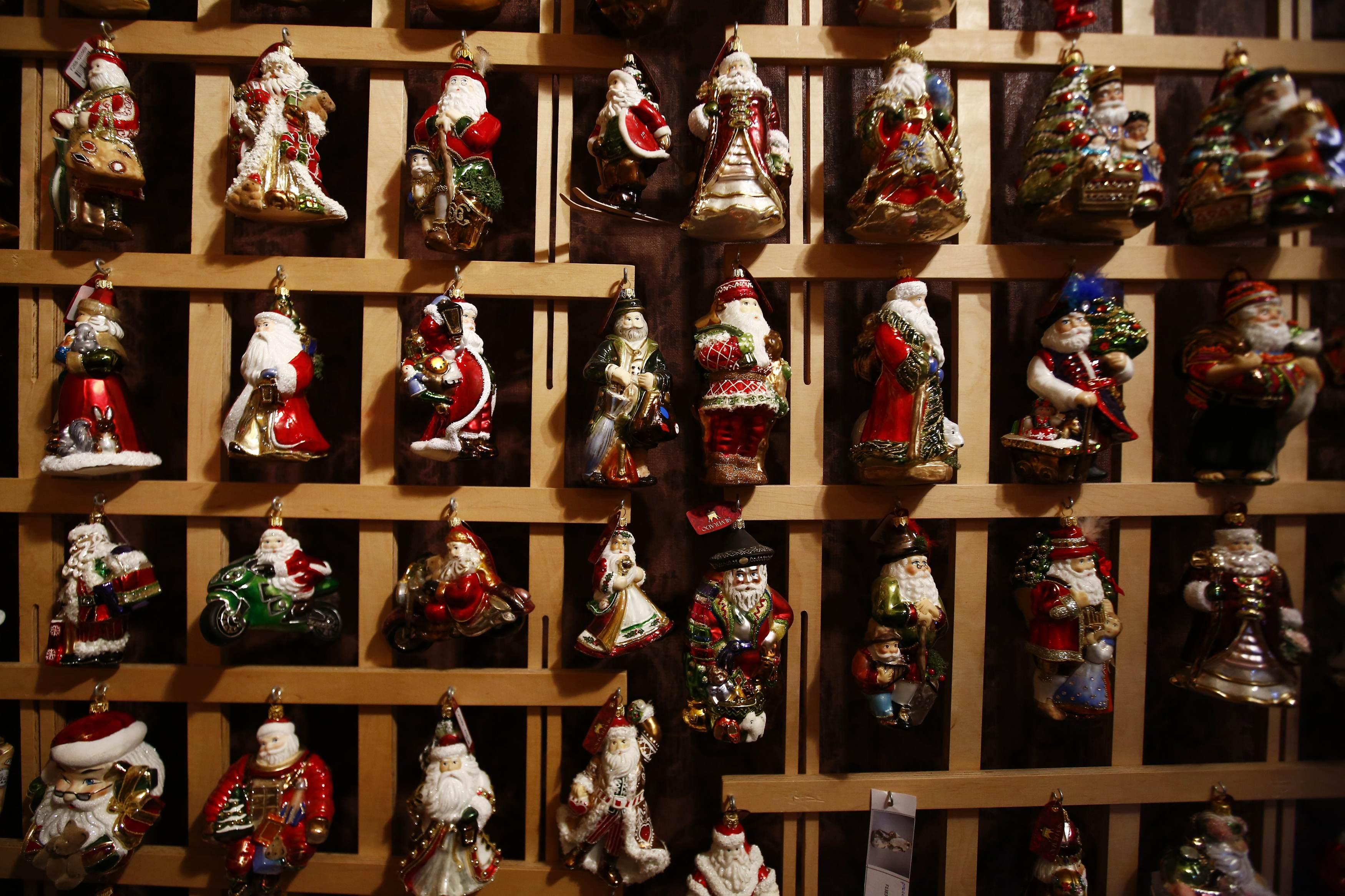 Polish glass ornaments - Polish Glass Ornaments 37