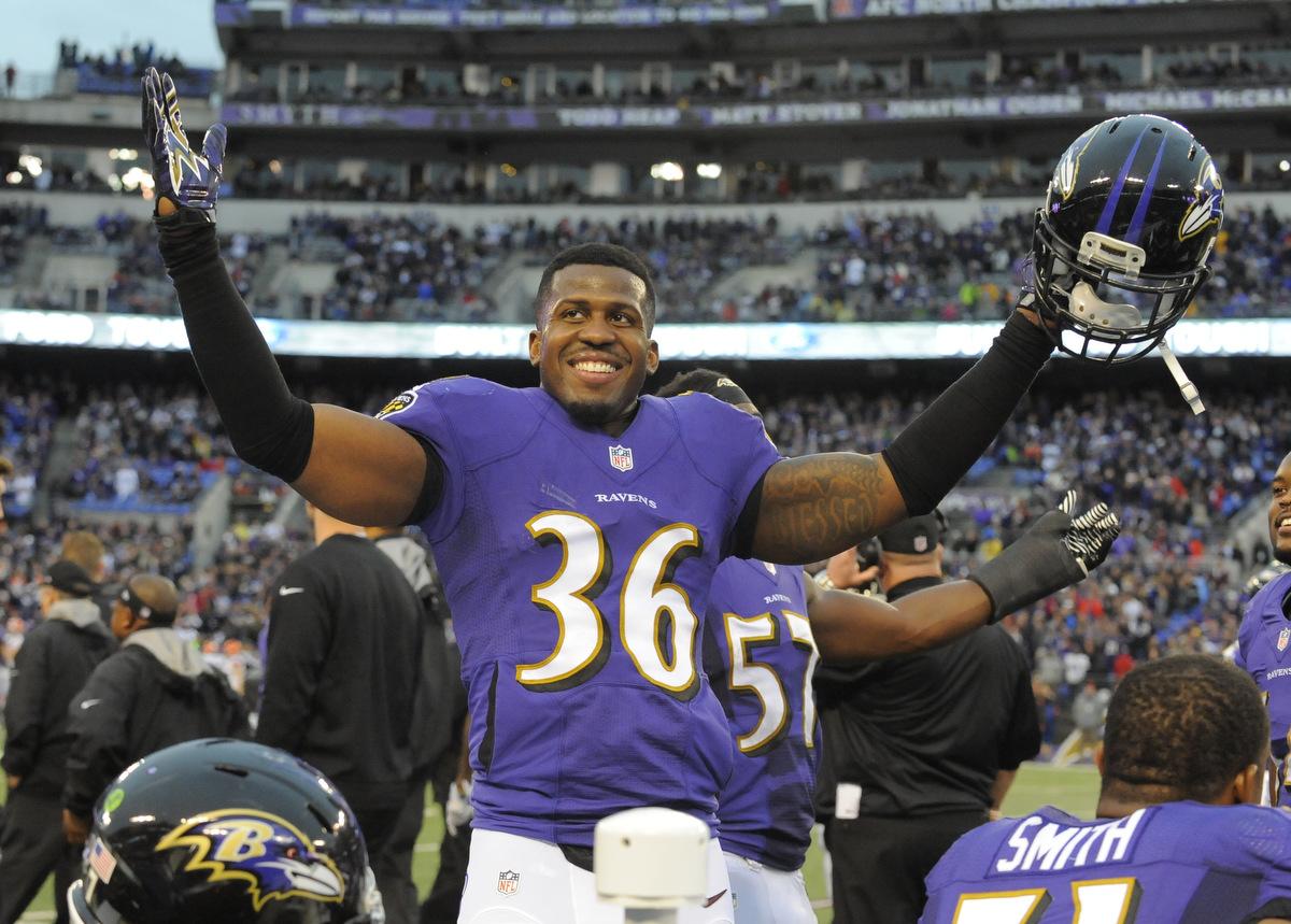 Rough Cut: Ravens 20, Browns 10