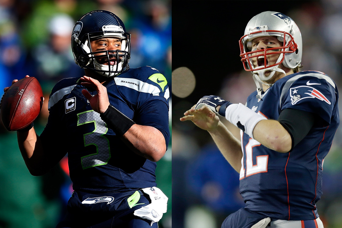 Patriots overwhelm Colts, Seahawks stun Packers to set up Super Bowl XLIX