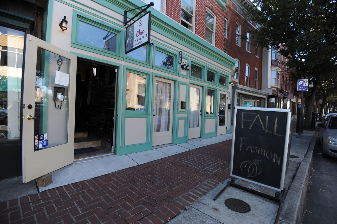 Baltimore, Maryland Furniture Store – Cornerstone