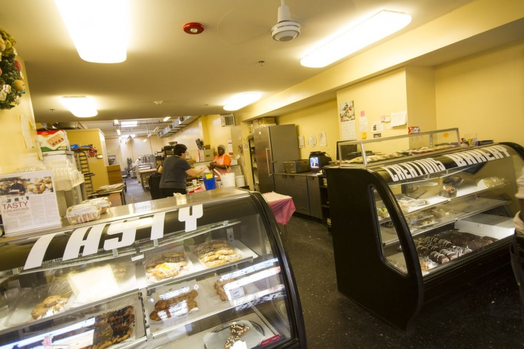 Dec. 2014: Tasty Creations Bakery, which sells wholesale baked goods to many groceries and delis throughout the area. Kalani Gordon/Baltimore Sun