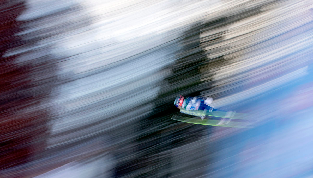 More Epiphany celebrations, the Mardi season begins, Austrian ski jumping competition | Jan. 6