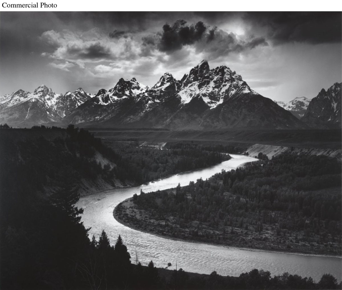 ansel adams a legend is born When i picture ansel adams, i think of a truly independent photographer   phillips was born in 1952 and received his first camera when he.