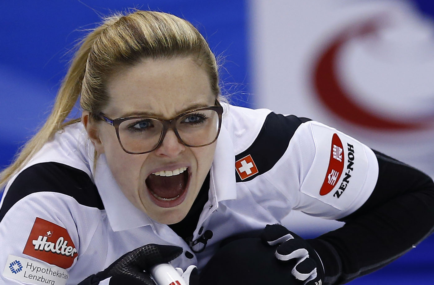 World Women's Curling Championship